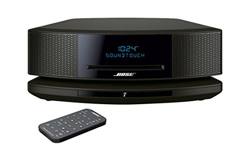 bose wave soundtouch music system iv schwarz cetorp. Black Bedroom Furniture Sets. Home Design Ideas
