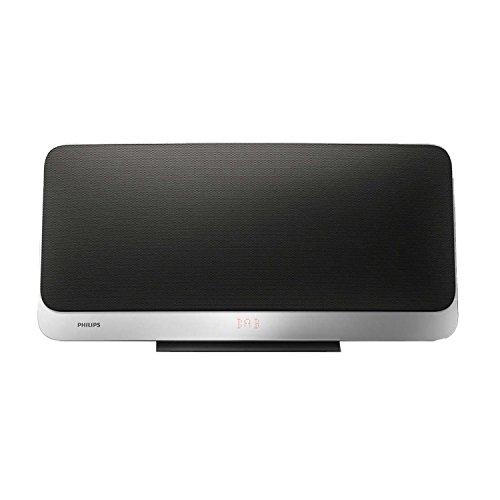 philips btb2470 10 mini stereoanlage mit bluetooth 20 watt. Black Bedroom Furniture Sets. Home Design Ideas