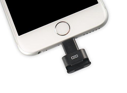 cablejive ldock stb dockstubz extender f r apple iphone. Black Bedroom Furniture Sets. Home Design Ideas