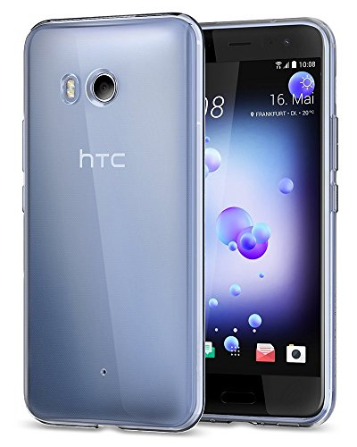 htc u11 smartphone 13 97cm 5 5 zoll 16 mp frontkamera. Black Bedroom Furniture Sets. Home Design Ideas