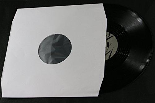 Vinyl-aufbewahrung Veranstaltungs- & Dj-equipment Fein Hama 10x Lp Innen-hüllen Tasche Schutz-hülle Case Für Schall-platte Maxi Vinyl Zur Verbesserung Der Durchblutung