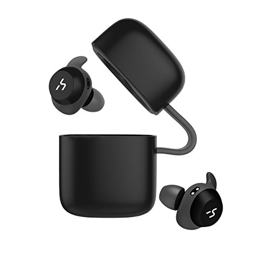 bluetooth kopfh rer muzili tws in ear kopfh rer kabellos. Black Bedroom Furniture Sets. Home Design Ideas
