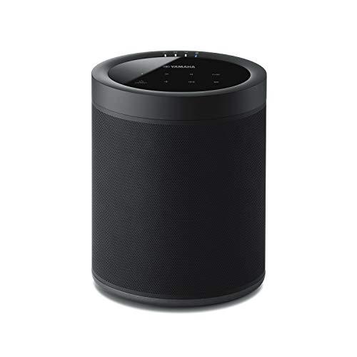 yamaha musiccast bar 400 sound bar schwarz schlanke. Black Bedroom Furniture Sets. Home Design Ideas
