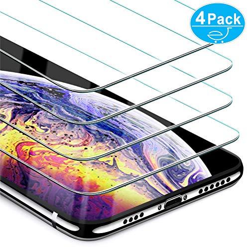 Handy-zubehör Bruni 2x Folie Für Xiaomi Mi Max 3 Schutzfolie Displayschutzfolie Mit Einem LangjäHrigen Ruf