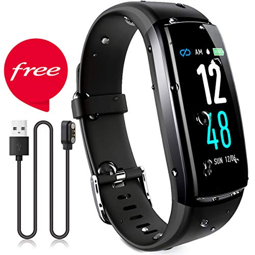 jazipo fitness armband mit pulsmesser blutdruck. Black Bedroom Furniture Sets. Home Design Ideas